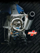 Dr.d Head Pipe Yfz 450r And03909 1215