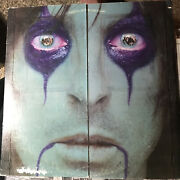 Alice Cooper/ From The Inside Lp