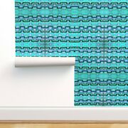 Peel-and-stick Removable Wallpaper Navaho Rug Carpet Native American Indian