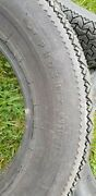 Nos Phoenix P110 Tires Porsche 356 Vw Made In Germany 165 Sr 15 Concours Rare