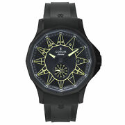 Corum Admiraland039s Cup Pvd Coated Stainless Steel Automatic Menand039s Watch A395/04008