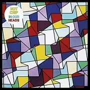 L1470 Hot Chip / In Our Heads Vinyl Record