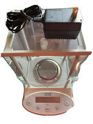 Acculab Alc80.4 Analytical Balance And Precision Scale