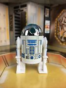 Star Wars Stan Solo Solid Dome R2-d2 Reproduction Blem