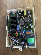 Lg Washer Control Board 6871ea1016a Free Same Day Priority Ship