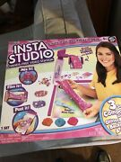 Wecool Insta Studio Hands Free Camera Mount And Video Station W/ Slime And Glitter