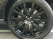 22 Wheels Fit Range Rover 2013 2014 2015 Hse Svr Supercharged New