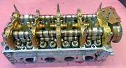 03 Acura Rsx Type-s Engine Cylinder Head Assembly Prb W/ Cams K20a2 02 03 04