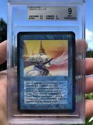 Alpha Sirenand039s Call 1993 Mtg Uncommon Bgs 9.0 Graded Mint