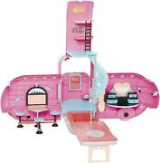 L.o.l. Surprise O.m.g. 4in1 Glamper Fashion Doll Vehicle Playset With Lights