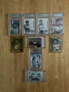 Dale Earnhardt Sr And Jr Collection