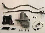 1958 1959 59 Chevy Truck Electric Wiper Motor Complete Kit Restored Outright