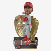 Ozzie Smith All Time Gold Glove Bobblehead St. Louis Cardinals Presale /100