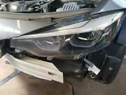 Bmw 4 Series Left Headlight Headlamp M4 Competition 2dr Coupe 63117478535 2019