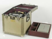Vintage Wollensak Fastax 16mm High Speed Film Camera With Lenses And Accessories