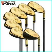 Menand039s Golf Clubs Mo Eyes 5/6/7/8/9/p/s Irons Right Handed Professional Practice