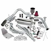 Banks Power 49134-b Powerpack System Fits 00-04 Excursion