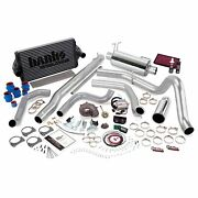 Banks Power 47556 Powerpack System Fits 99-03 F-250 Super Duty F-350 Super Duty