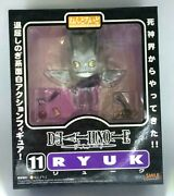 Collectible Death Note Nendoroid Series By Goodsmile 11 Ryuk