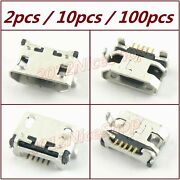 Lot Oem Charging Sync Port Dock Connector Jack For Alcatel A30 9024 9024w Tablet