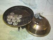 Boaters' Resale Shop Of Tx 2004 2747.01 Magma 14 Marine Kettle Propane Grill