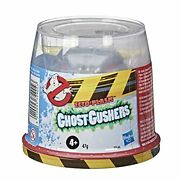 Toys-ghostbusters Ecto Plasm Ghost Gushers /toys Uk Import Toy New