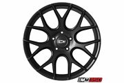 1994-2004 Ford Mustang Mm350 Gloss Black Wheel And Tire Package 275/35/18