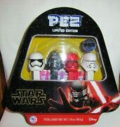 Pez Limited Edition