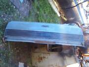 1967 Chevy El Camino Ss 396 Hot Rod Rat Rod Tail Gate No Rust Made In Usa Rare