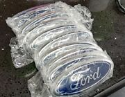New Ford Focus Mk3/ Cmax 2011-14 Rear Tailgate Ford Badge Emblem See Video