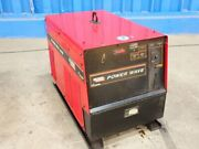 Lincoln Electric Power Wave 455m Lincoln Electric Powerwave 455m Welder 450
