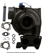 A1 Cardone 2t-109 Remanufactured Turbocharger 12 Month 12,000 Mile Warranty