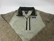 Menand039s Better Sweater 1/4-zip