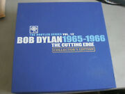 Bob Dylan 65-66 The Cutting Edge Collector's Edition Bootleg Series Vol 12 [mm