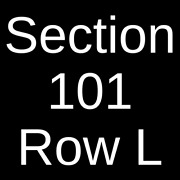 3 Tickets Brooks And Dunn 6/17/22 Pnc Bank Arts Center Holmdel Nj