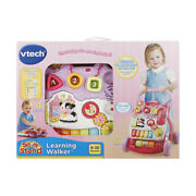 Vtech Sit-to-stand Learning Walker Christmas Gift Toys 2020 Kidschild New Lf