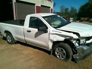Rear Axle New Style 9.5and039and039 Ring Gear Fits 19 Silverado 1500 Pickup 10229803