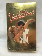Harlequin Romance My Valentine By Gina Wilkins And Others Vintage Paperback Book