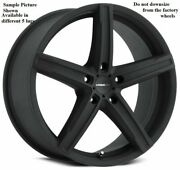 4 Wheels For 17 Inch Clubman Cooper Country Man 2016 2017 2018 -5210
