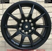 4 Wheels For 17 Inch Clubman Cooper Country Man 2016 2017 2018 -5206