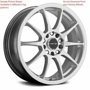 4 Wheels For 17 Inch Clubman Cooper Country Man 2016 2017 2018 -5204