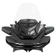 New Can-am Spyder Rt Adjustable Touring Windshield 219400993