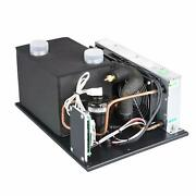450w Mini Powerful Micro Air Conditioner Unit For Electric Vehicles Or Cabins
