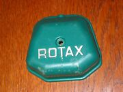 100 Hp Rotax 912 -s Green Valve Cover