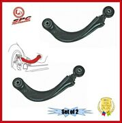 Spc Rear Adjustable Control Arm Camber Kit Pair For Ford Mazda Volvo 67420