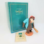 Wdcc Song Of The South Brer Bear Duh 50th Anniversary Figurine With Coa And Box