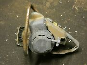 Vintage Lombard Tempest 51 Gear Drive Chainsaw Powerhead Parts Or Repair