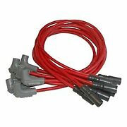 Msd Performance Wireset 32149 Compatible With Chevrolet, Pontiac