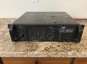 Peavey Cs 800 Power Amplifier - Parts Only