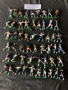 1998 Starting Lineup Football Loose Complete Set 54 Figures